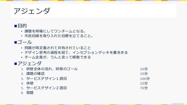 袋井市Bpr研修(第2回) Slide 2