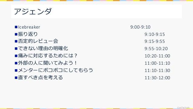 袋井市Bpr研修(第4回) Slide 2