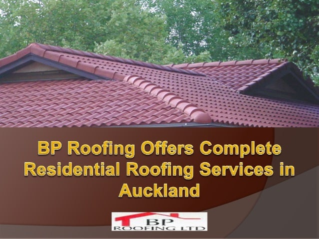 For Home Owners, Ensuring Long Life Of Roof Is One Of The Important Works.