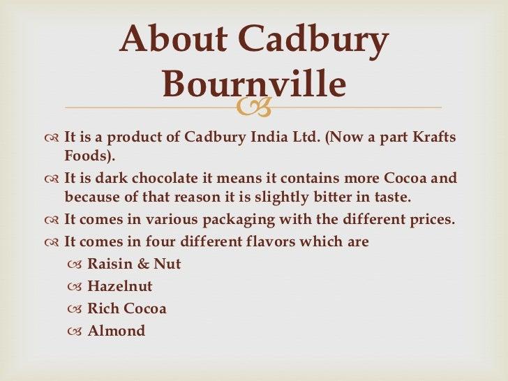 Cadbury Bournville: Bournville rides with the Dark Knight Slide 3