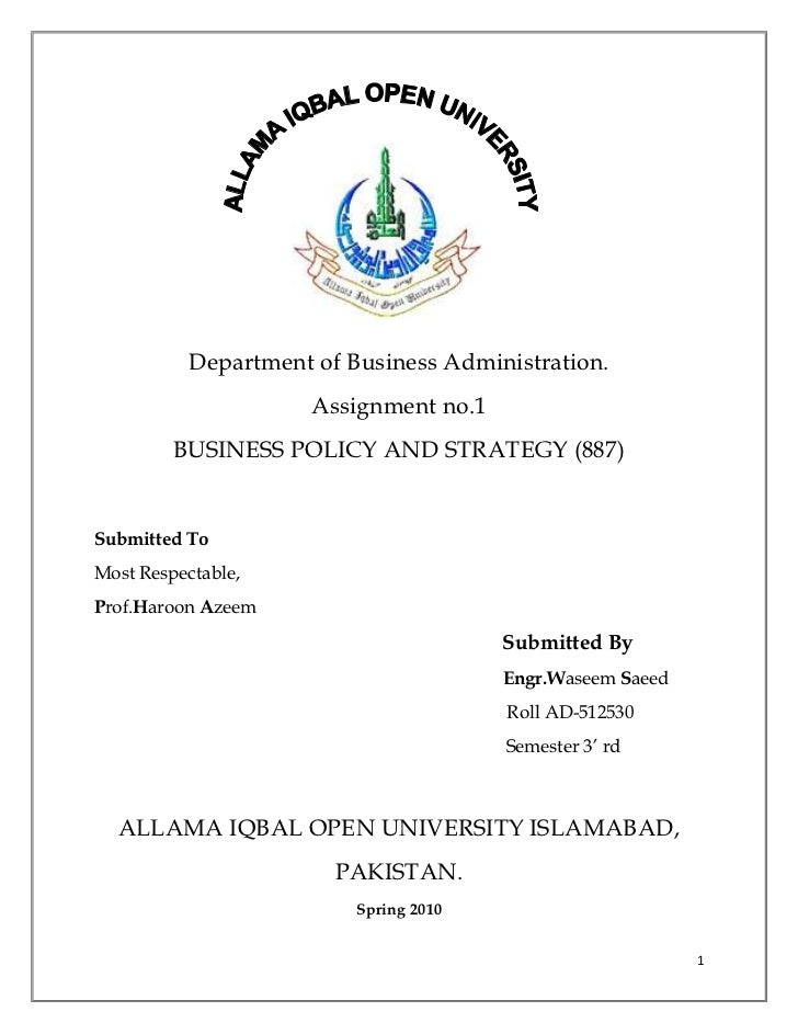 sample of degree thesis
