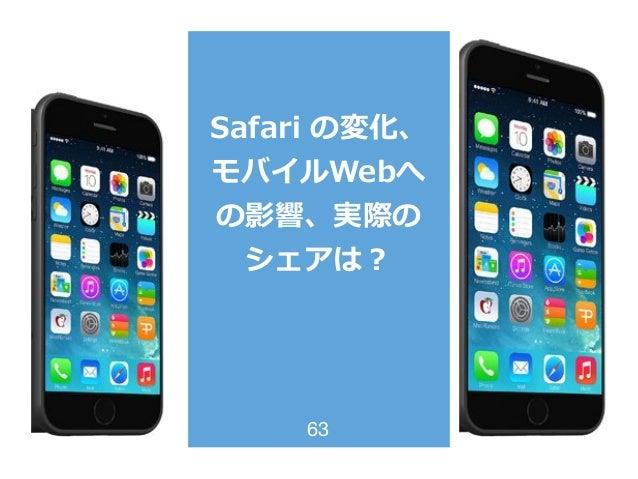 iOS9 以上のスピードで iOS10が浸透