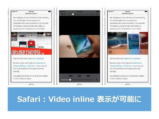 iPad 限定:2画⾯面表⽰示