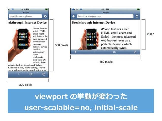 url スキームの設定が変わった App-‐‑‒ をつける