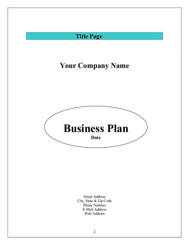 business plan template. Black Bedroom Furniture Sets. Home Design Ideas