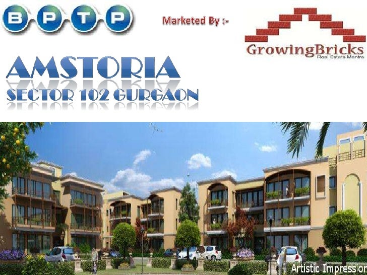 Marketed By :-<br />aMSTORIASector 102 Gurgaon<br />