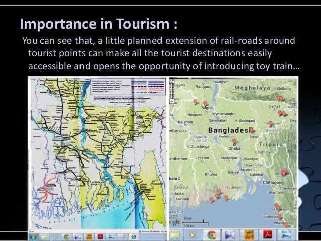 Problems and prospects of bangladeshi tourism