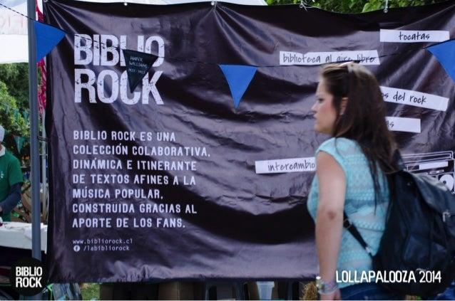 BiblioRock Slide 3