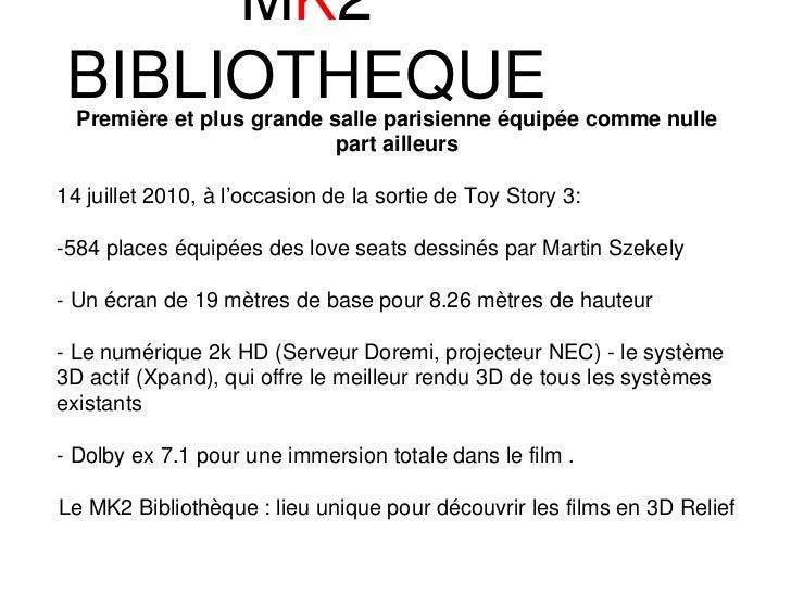 L 39 exploitation cin matographique en france - Gaumont pathe labege ...