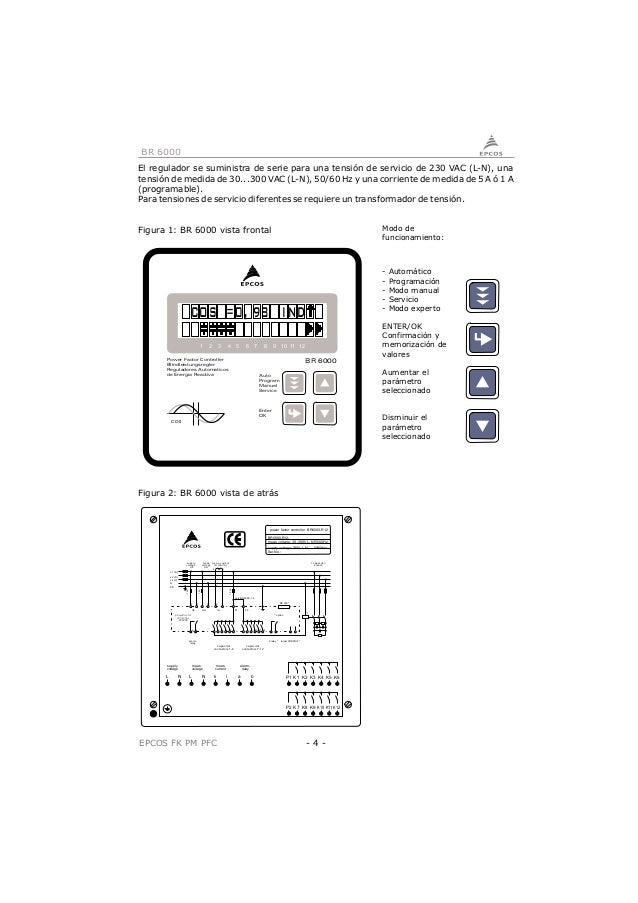 EPCOS BR6000 PDF