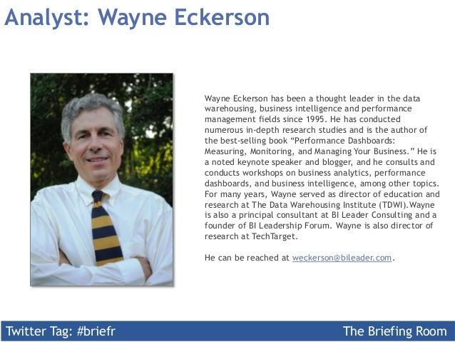performance dashboards wayne eckerson pdf