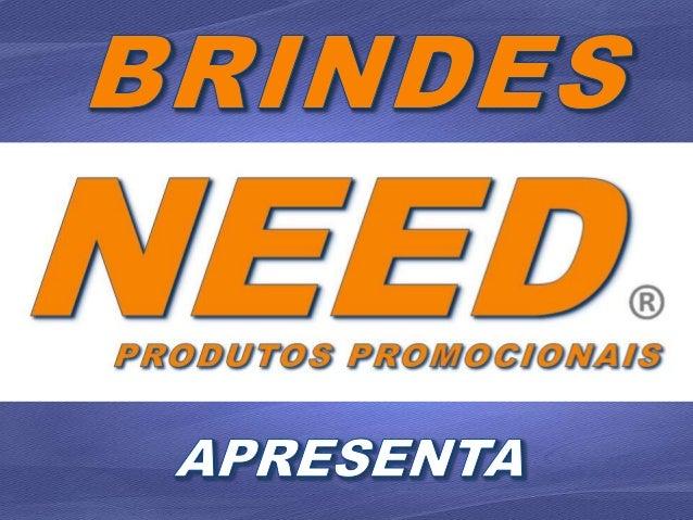 ( 11 ) 2 9 4 7 - 3 4 5 1 N E E D B R I N D E S NEED BRINDES Porta Ipod