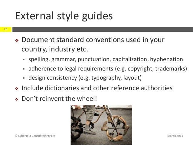 chicago manual of style capitalization