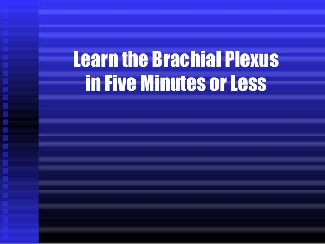 Obstetrical brachial plexus palsy: Lessons in functional ...