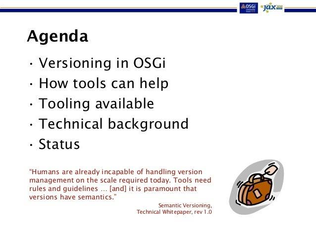Brada -semantic-versioning-tool Slide 2