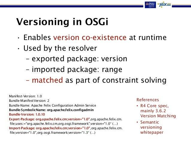Brada -semantic-versioning-tool Slide 3