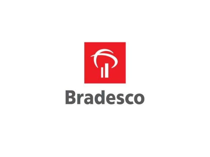 Bradesco e Redes Sociais•   Equipe dedicada, com mais de 10 pessoas exclusivas no monitoramento, formado    por um gerente...