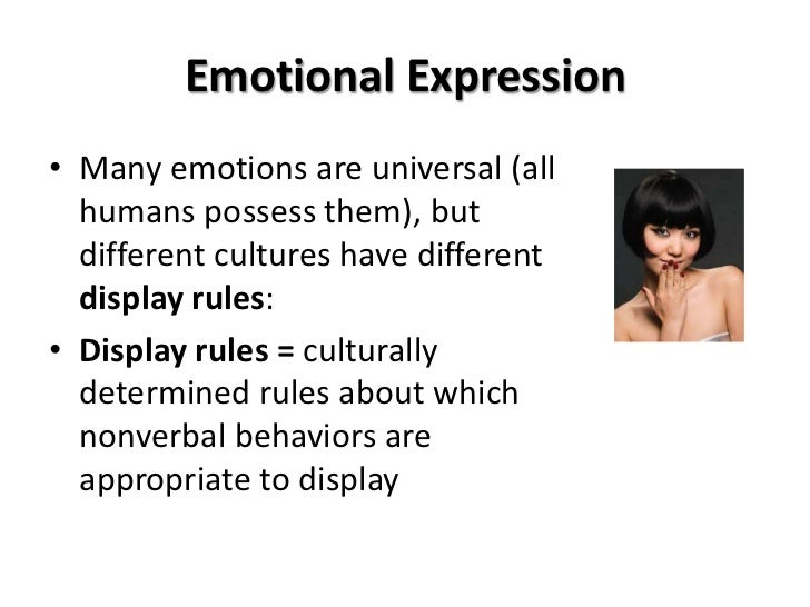a personal view on human emotions and psychological states There are two basic underlying emotions in all human beings with varying degrees of intensity they are love and fear desire, joy, pleasure, contentment, acceptance, hope, peacefulness, excitement, self-esteem, assertiveness, and generosity are a few examples of love-based feelings.