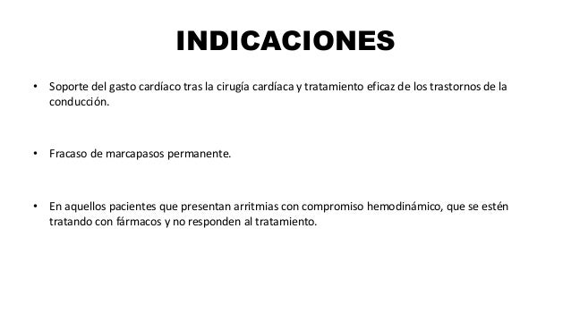 Bradicardia bradiarritmia