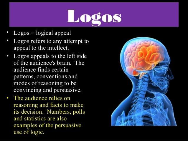 Bradley 2013 ethos pathos logos
