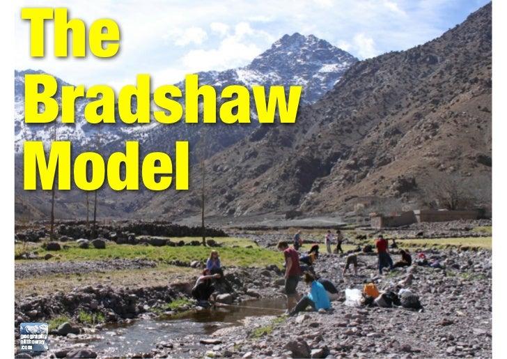 TheBradshawModel