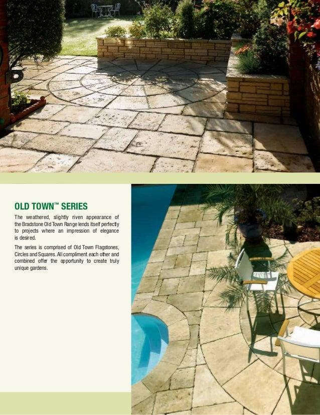 stone works canada bradstone landscape brochure. Black Bedroom Furniture Sets. Home Design Ideas