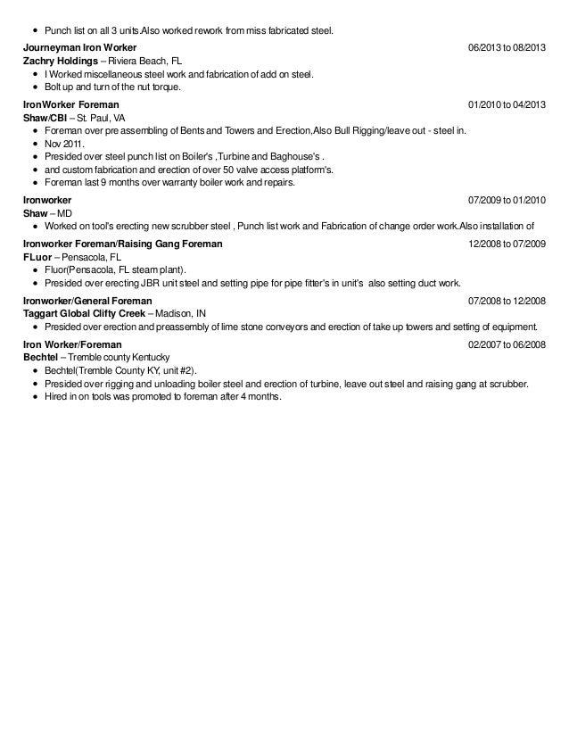 brady a sapp resume updated