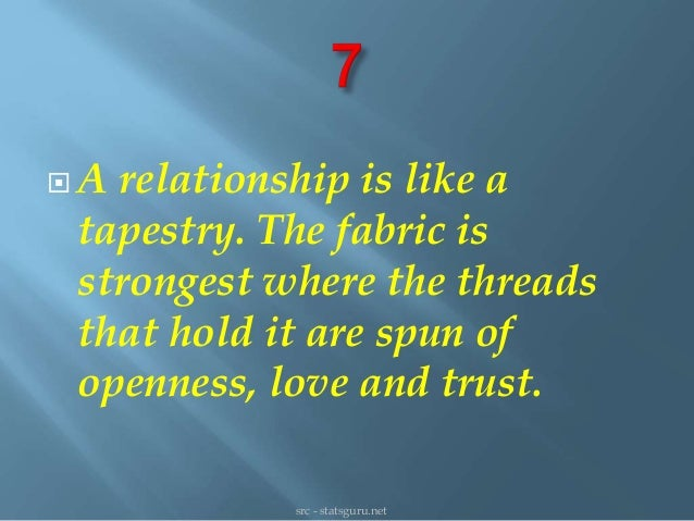 openness quotes in relationships