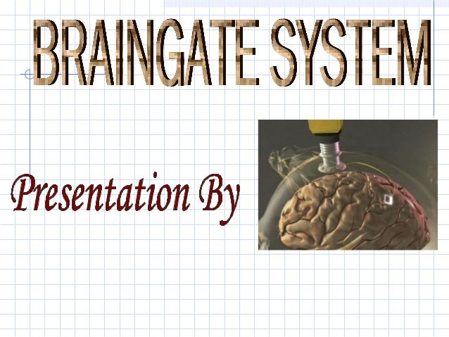 Introduction  How Does Brain Control Motor Function ? The Mind-To-Movement System That Allows A Quadriplegic Man To Cont...