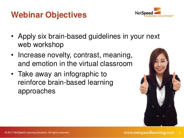 Brain based learning in the virtual classroom fandeluxe Image collections