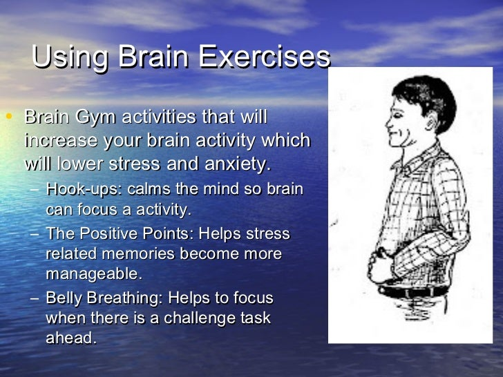 Brain and exercise_presentation