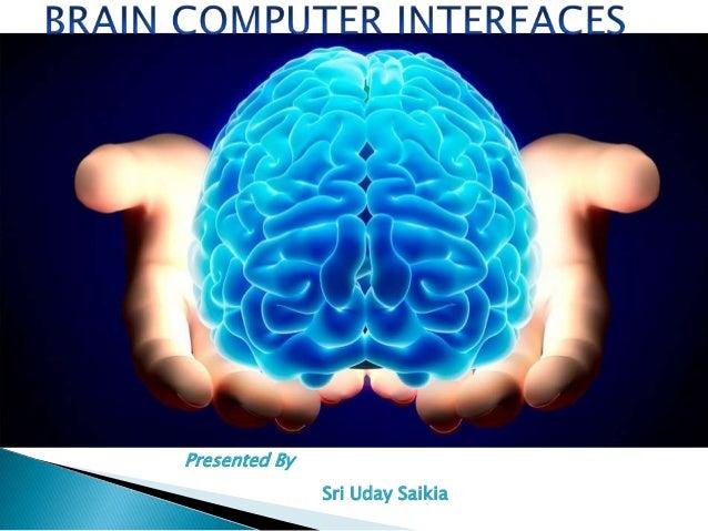 Brain Computer Interfaces(BCI) 3a91b2e88b