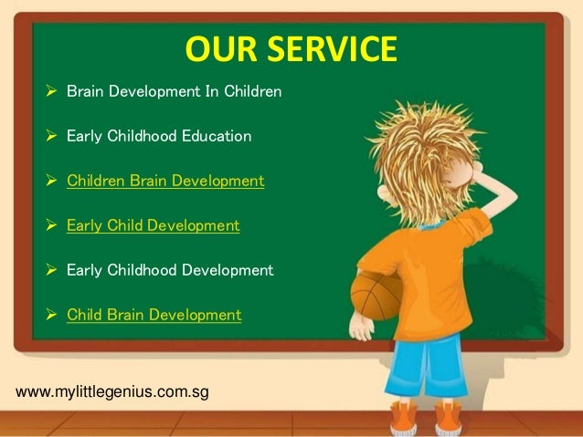 3 brain development in children early childhood education children brain development
