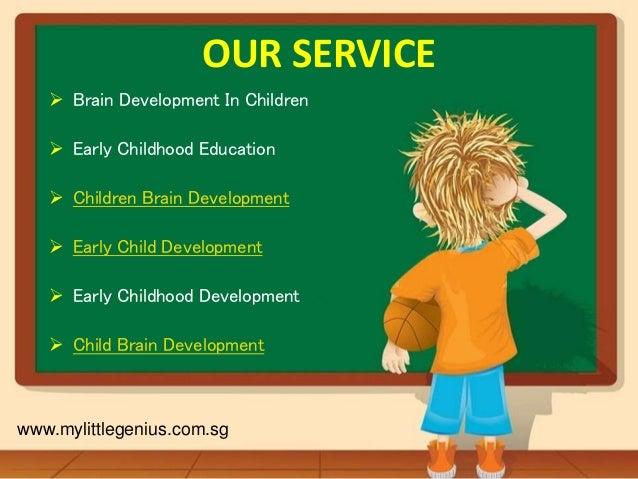 3 brain development in children early childhood education children brain development