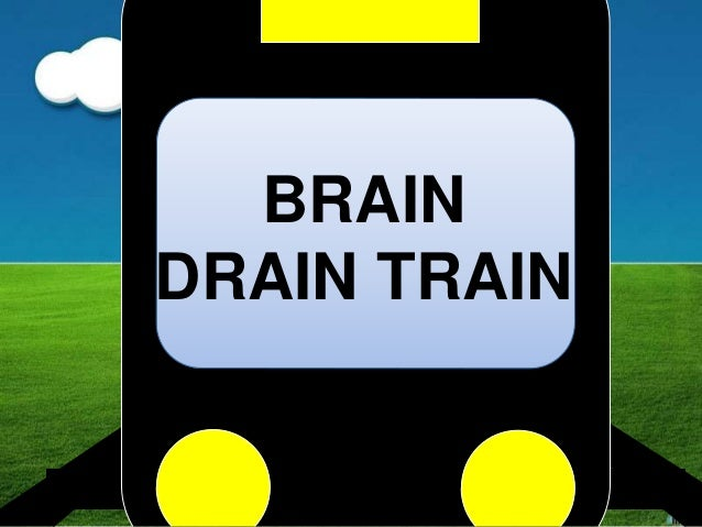 brain drain phenomenon Human capital flight, popularly called brain drain is a phenomenon in many developing countries and for the developed countries it is brain gain it is human.