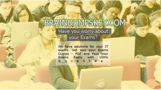 BrainDumps Key is the name of Online IT Solution Company providing Certification Legal Exams Dumps – PDF for Students to p...
