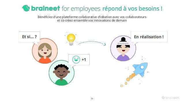 Braineet for Employees Slide 3