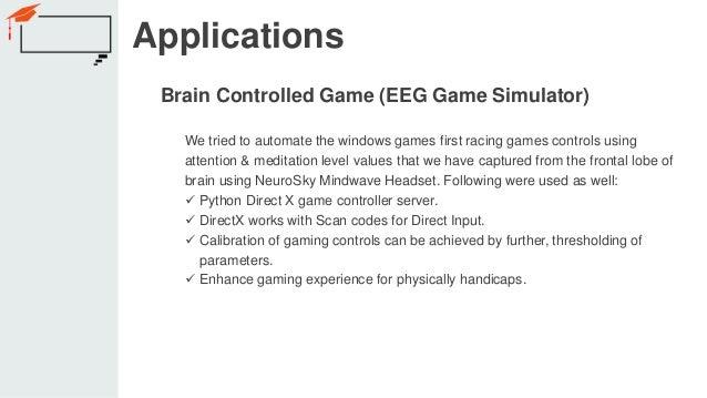 Python Simulate Game Controller
