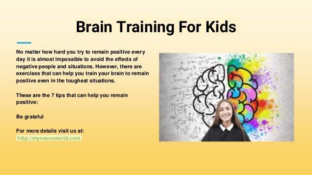 Exercise Makes Kids Brains More >> Brain Gym Exercise