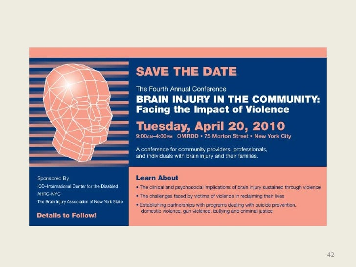 Resources Network By The Brain Injury Association Of New York State