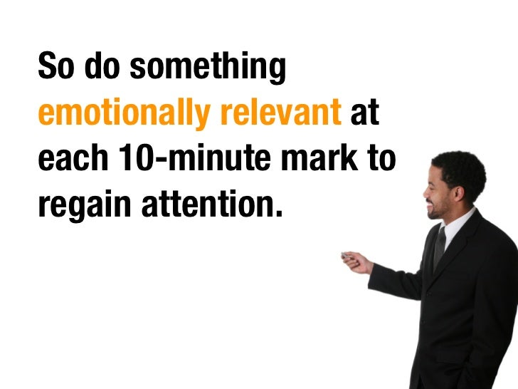 One more thing                about attention                               ...