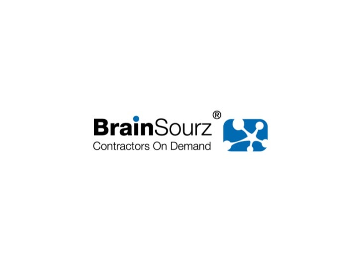 Introduction           •          BrainSourz is a free multi-sector global network linking up contractors                 ...