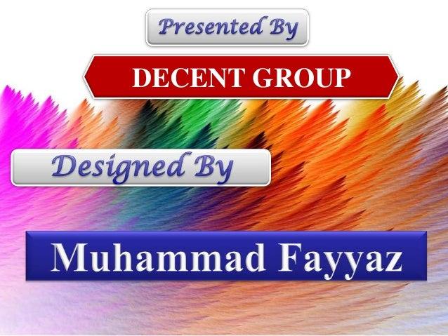 Muhammad Fayyaz   What is Brainstorming?   Types of Brainstorming:    Rules of Brainstorming   What is brainstorming u...