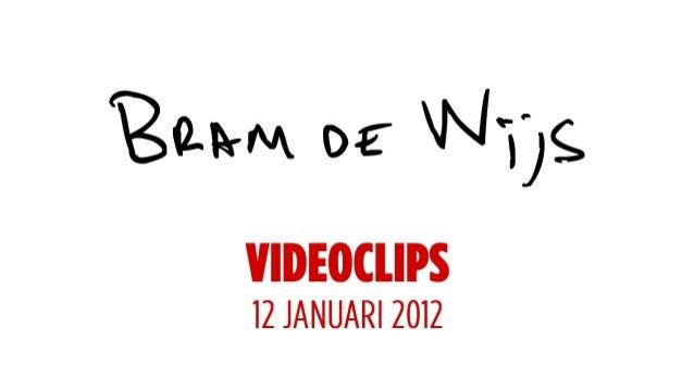 Bram de Wijs (Only Seven Left) @ CMC Noorderslag