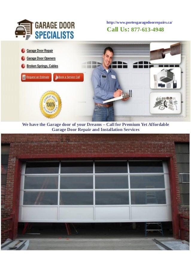 Brampton Garage Door Repair Toronto Garage Door Repair Vaughan Ga
