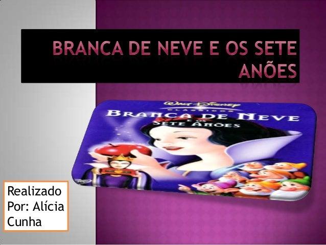 RealizadoPor: AlíciaCunha