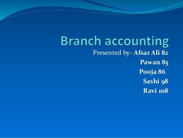 Presented by- Afsar Ali 82 Pawan 85 Pooja 86 Sashi 98 Ravi 108