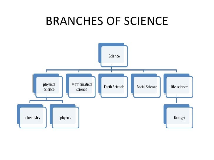 Natural Science Branch