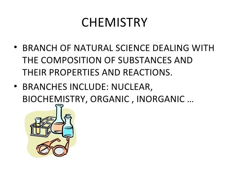 Branches of science – Branches of Science Worksheet