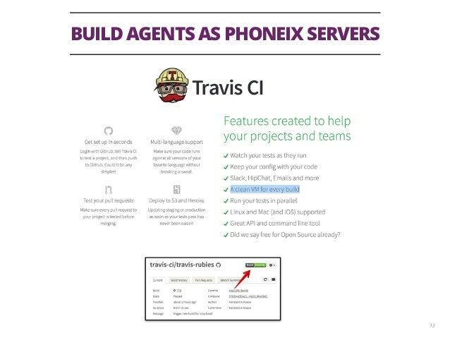 BUILD AGENTS AS PHONEIX SERVERS 12